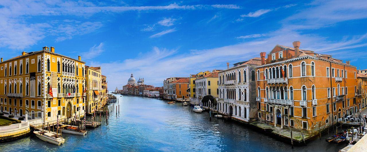 Ile de Murano, Venise, Italie